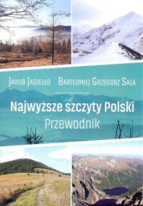 Najwyzsze szczyty Polski. Przewodnik 208x300 - Najwyższe szczyty PolskiJakub Jagiełło Bartłomiej Grzegorz Sala