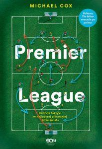 Premier League 205x300 - Premier League Michael Cox