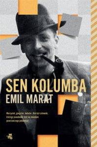 Sen Kolumba 198x300 - Sen KolumbaEmil Marat
