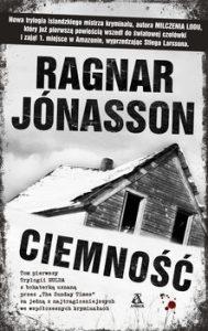 Ciemnosc 189x300 - Ciemność Ragnar Jónasson