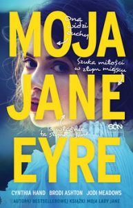 Moja Jane Eyre 193x300 - Moja Jane Eyre Brodi Ashton Cynthia Hand Meadows Jodi