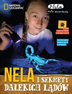 Nela i sekrety dalekich ladow 231x300 - Nela i sekrety dalekich lądów