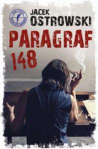 Paragraf 148 198x300 - Paragraf 148 Jacek Ostrowski