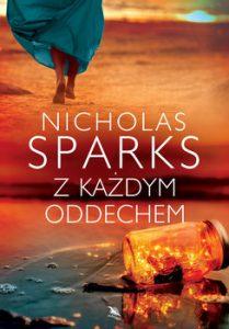 Z kazdym oddechem 209x300 - Z każdym oddechem Nicholas Sparks