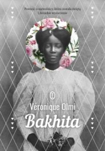 Bakhita 209x300 - Bakhita Véronique Olmi