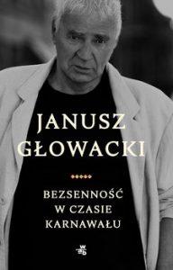 Bezsennosc w czasie karnawalu 192x300 - Bezsenność w czasie karnawału Janusz Głowacki