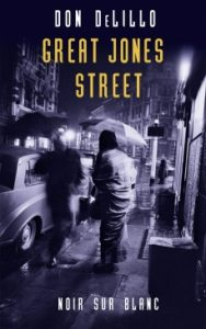 Great Jones Street 188x300 - Great Jones StreetDon DeLillo