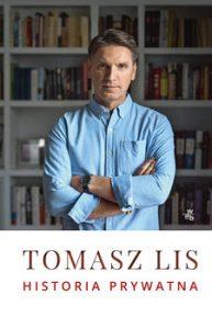 Historia prywatna 193x300 - Historia prywatna Tomasz Lis