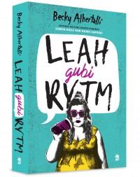 Leah gubi rytm - Leah gubi rytm Becky Albertalli