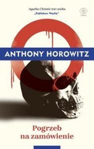 Pogrzeb na zamowienie 189x300 - Pogrzeb na zamówienieAnthony Horowitz