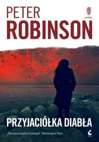 Przyjaciolka diabla - Przyjaciółka diabłaPeter Robinson