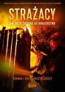 Strazacy 212x300 - StrażacyRafał Pasztelański Joanna Pasztelańska