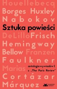 Sztuka powiesci 192x300 - Sztuka powieści