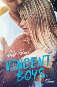 Vincent Boys 198x300 - Vincent Boys Tom 1 Abbi Glines