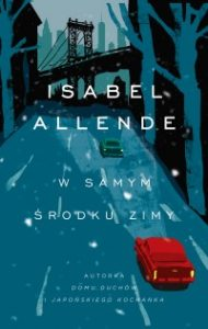 W samym srodku zimy 190x300 - W samym środku zimy Isabel Allende