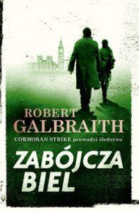 Zabojcza biel 197x300 - Zabójcza bielRobert Galbraith