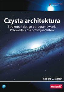 Czysta architektura 210x300 - Czysta architekturaRobert C Martin