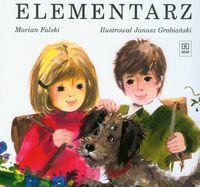 Elementarz - Elementarz Marian Falski