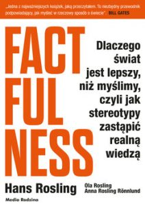 Factfulness 212x300 - Factfulness Hans Rosling