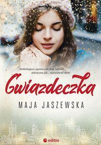 Gwiazdeczka - Gwiazdeczka Maja Jaszewska