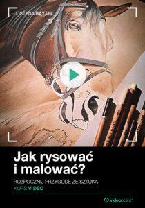 Jak rysować i malować 210x300 - Jak rysować i malować? Kurs video. Rozpocznij przygodę ze sztuką