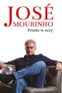 Jose Mourinho 199x300 - Jose Mourinho Prosto w oczyRobert Beasley