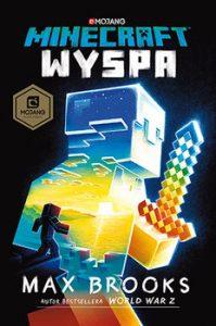 Minecraft 199x300 - Minecraft Wyspa Max Brooks