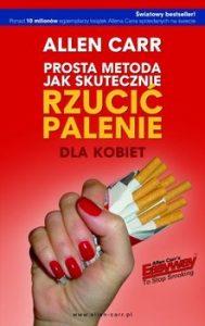 Prosta metoda jak skutecznie rzucic palenie dla kobiet 189x300 - Prosta metoda jak skutecznie rzucić palenie dla kobietAllen Carr