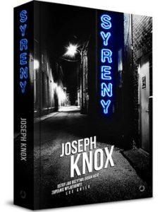 Syreny 237x300 - Syreny Joseph Knox