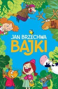 Bajki 195x300 - Bajki Jan Brzechwa