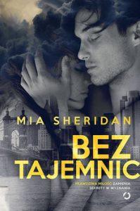 Bez tajemnic 199x300 - Bez tajemnic  Mia Sheridan