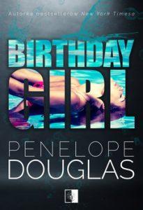 Birthday Girl 205x300 - Birthday GirlPenelope Douglas