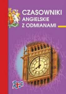 Czasowniki angielskie z odmianami 212x300 - Czasowniki angielskie z odmianamiKatarzyna Kłobukowska