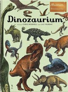 Dinozaurium - Dinozaurium	Chris Wormell Lily Murray