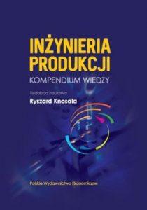 Inzynieria produkcji 210x300 - Inżynieria produkcjiRyszard Knosala