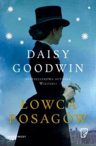 Lowca posagow 198x300 - Łowca posagów Daisy Goodwin