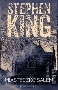 Miasteczko Salem 196x300 - Miasteczko SalemStephen King