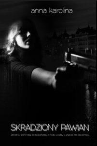 Skradziony pawian 201x300 - Skradziony pawianAnna Karolina Larsson