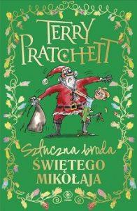 Sztuczna broda swietego Mikolaja 196x300 - Sztuczna broda Świętego MikołajaTerry Pratchett