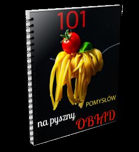 101 POMYSŁÓW NA PYSZNY OBIAD 273x300 - 101 POMYSŁÓW NA PYSZNY OBIAD