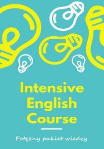 Angielski 10 ebookow 210x300 - Angielski - 10 ebooków Intensive English CourseKatarzyna Frątczak