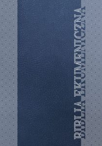 Biblia Ekumeniczna 210x300 - Biblia Ekumeniczna