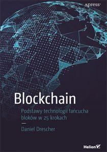 Blockchain 210x300 - Blockchain Podstawy technologii łańcucha bloków w 25 krokachDaniel Drescher