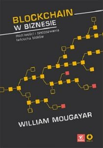 Blockchain w biznesie 210x300 - Blockchain w biznesie Vitalik Buterin William Mougayar