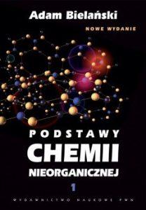 Podstawy chemii nieorganicznej 208x300 - Podstawy chemii nieorganicznejAdam Bielański