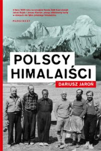 Polscy himalaisci 201x300 - Polscy himalaiści Dariusz Jaroń