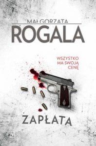 Zaplata 197x300 - Zapłata Małgorzata Rogala