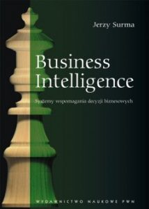 Business Intelligence 214x300 - Business Intelligence Jerzy Surma