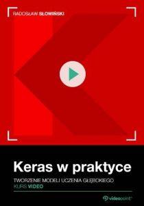 Keras w praktyce 210x300 - Keras w praktyce. Kurs video. Tworzenie modeli uczenia głębokiego