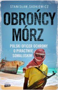 Obroncy morz 194x300 - Obrońcy mórzStanisław Sadkiewicz